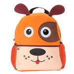 Coolwoo Kid Backpack, Dog @ Amazon