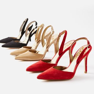 Up to 60% Off Sam Edelman Shoes @ Hautelook