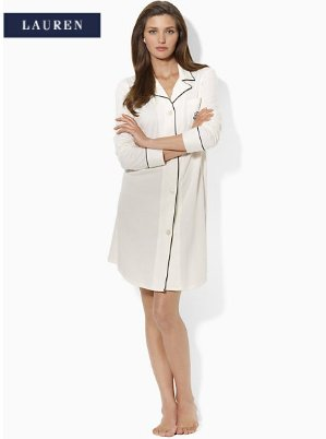 Up to 65% Off + Extra 30% OffSleepwear and robes Sale @ Ralph Lauren