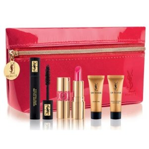 Yves Saint Laurent Beaute Yours with any $150 Yves Saint Laurent purchase�Online only*