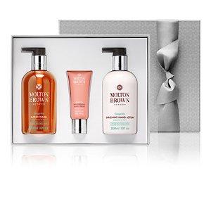 Molton Brown Gingerlily Hand Gift Set | Barneys Warehouse