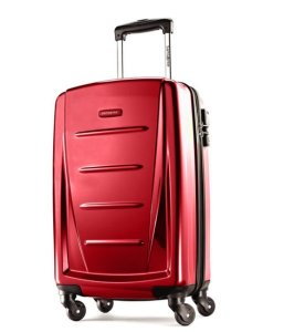 25% off Select Luggage Sale @ JS Trunk & Co