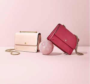 Up to 40% Off Select Robinson Handbags @ Tory Burch