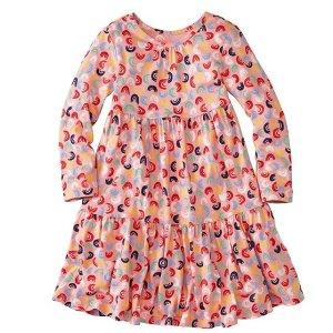 Girls Twirl Dress