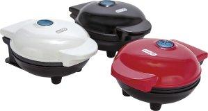 Dash Mini Makers Kit Black/White/Red