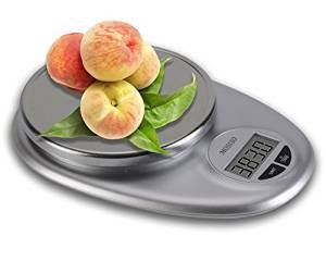As low as $8.39 Mosiso Professional Digital Kitchen Scales On Sales
