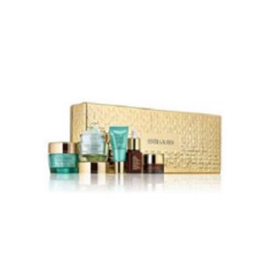 Sasa.com: Estee Lauder, Skincare Mini Set B w/ Pouch (7 piece)