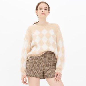 Clark Sweater - Sweaters - Sandro-paris.com
