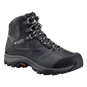 Columbia Sportswear Terrebonne Outdry Extreme Mid Hiking Boot - Men's | Campmor