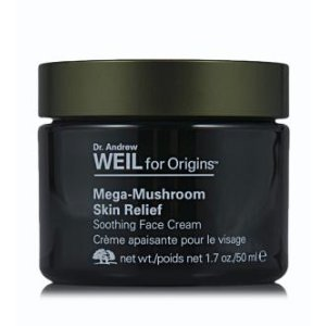 Sasa.com: Origins, DR.ANDREW WEIL FOR ORIGINS Mega-Mushroom Skin Relief Soothing Face Cream (50 ml)