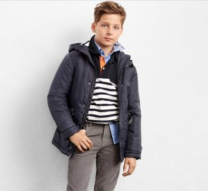 Up to 70% Off + Extra 15% OffKids Apparel Clearance @ Brooks Brothers