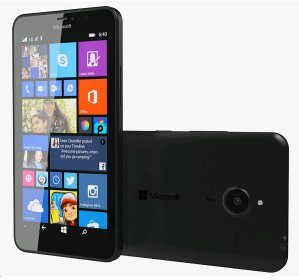 Lumia 640 XL 4G LTE, 8GB 5.7 inch Windows 8.1 Smartphone with 13MP camera