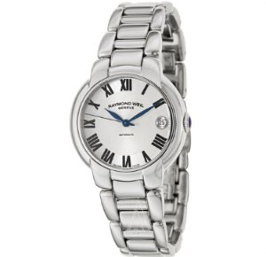 Raymond Weil Jasmine Ladies Watch 2629-ST-01659