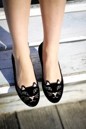 Up to 30% Off with Charlotte Olympia Purchase @ Bloomingdales