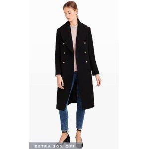 Cahndisse Coat