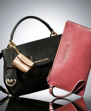 Up to $100 bMoney Gift Card with MICHAEL Michael Kors Handbags @ Bloomingdales