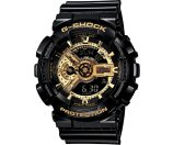 G-Shock 男士 GA110GB-1 手表 52mm