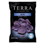 TERRA Blues, Sea Salt, 1 Ounce (Pack of 24)