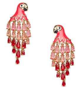 Up to 50% Off + Extra 25% Off Earrings Sale Styles @ kate spade