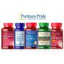 Buy 2 Get 3 Free + $12 Off $59 Select Puritan's Pride Brand + Free Shipping @ Puritan's Pride
