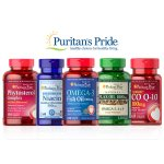 on Puritan's Pride brand @  Puritan's Pride Dealmoon Doubles Day Exclusive!