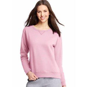 Hanes ComfortSoft Women's Sweatshirt