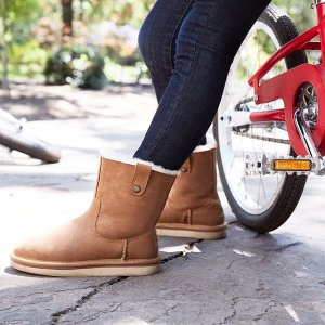 Up to 80% Off + Extra 10% Off UGG @ 6PM.com