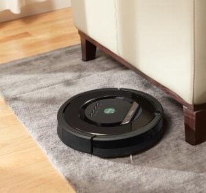 iRobot Roomba 880 Vacuum Cleaning Robot Pet & Allergy 110v-240v