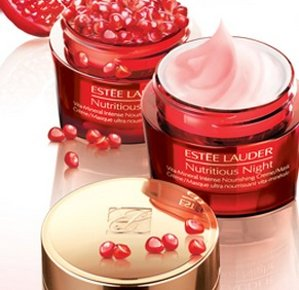 Free 7-Piece Gift With $45 Nutritious @ Estee Lauder