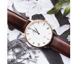 Daniel Wellington Durham Dapper White Dial Ladies Watch DW00100113 - Daniel Wellington - Shop Watches by Brand - Jomashop