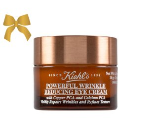 $20 Off $65 Powerful Wrinkle Reducing Eye Cream @ Kiehl's