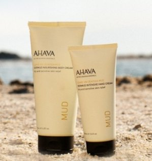 $15All Dermud Products + Exclusive FS on $25+  @AHAVA