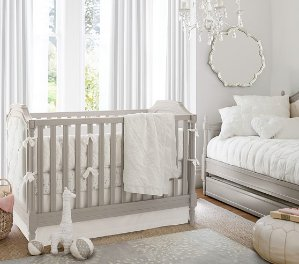 Up To 30% off  + Free ShippingStock Up & Save Event @ Pottery Barn Kids