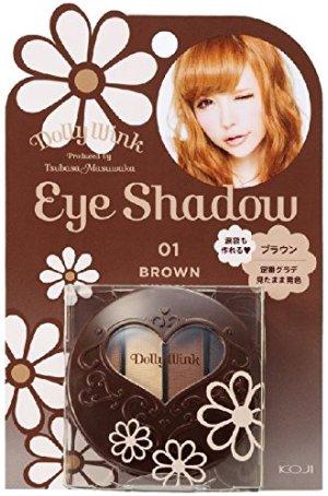 $16.03 Koji Dolly Wink Eye Shadow @ Amazon Japan