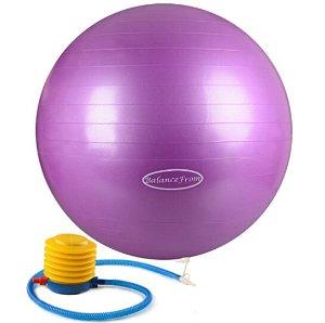$9.95BalanceFrom 健身球+充气筒套装