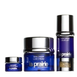 Deluxe Gift Set with La Prairie Caviar Legends' Set ($384 Value) @ Nordstrom