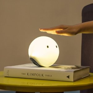 Dealmoon Exclusive! $32.50 (Origin. $49.99)Elfy Smart Lamp @ The Apollo Box
