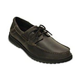 Men's Shaw Boat Shoe