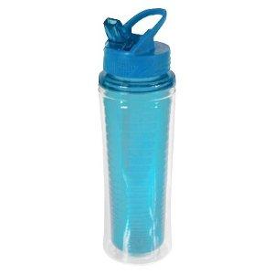 Portable Beverage Reef Bottle 20oz (4 colors)