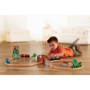 Up to 50%offThomas & Friends Take N Play & Wooden Railway Sets
