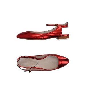 Chloé Ballet Flats - Women Chloé Ballet Flats online on YOOX United States - 11070542HW