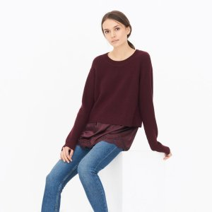 Aiela Jumper - Fall-Winter Collection - Sandro-paris.com