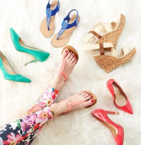 Extra 30% off Sale Priced shoes
