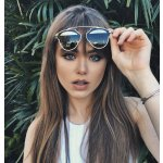 Christian Dior Sunglasses @ Rue La La