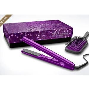 ghd V amethyst styler | Hair Straighteners | ghd® Official Website