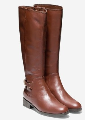 Extra 40% Off Women's Boots and Booties @ Cole Haan