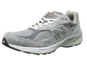 Prime! New Balance Men's M990v3 Running Shoe
