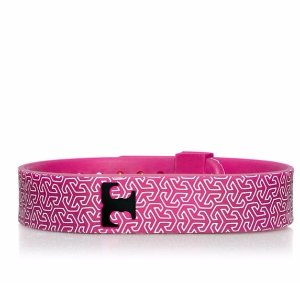TORY BURCH FOR FITBIT SILICONE PRINTED BRACELET @ Tory Burch