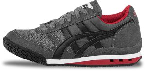 Onitsuka Tiger Kid's Ultimate 81 PS Shoes[Pre-School Sizing]