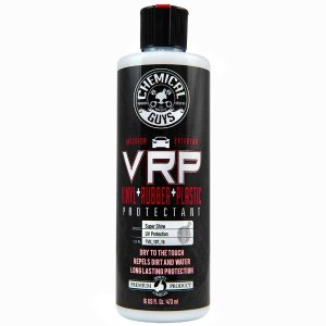 $5Chemical Guys TVD_107_16 V.R.P. Vinyl, Rubber, and Plastic Super Shine Dressing (16 oz)